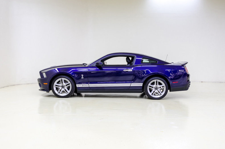 2010 2010 Ford Mustang GT For Sale
