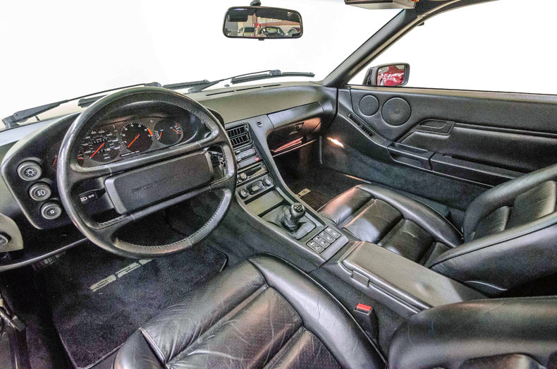 1986 1986 Porsche 928 S For Sale