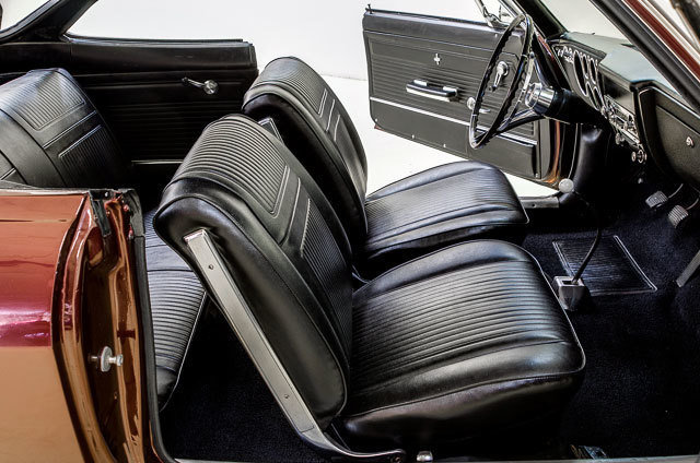 1965 1965 Chevrolet Corvair Corsa For Sale
