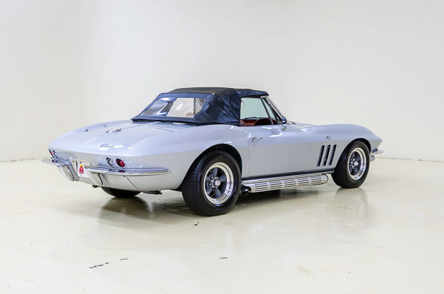 1965 1965 Chevrolet Corvette For Sale