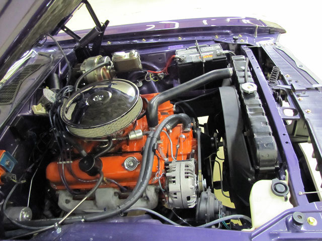 1971 1971 Dodge Challenger For Sale