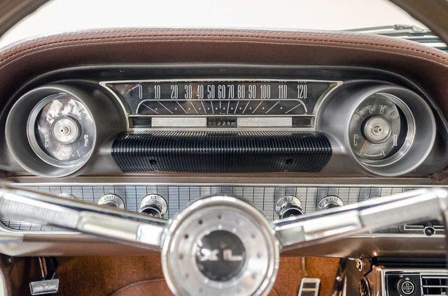 1963 1963 Ford Galaxie XL Fastback For Sale