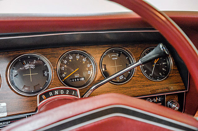 1979 1979 Ford LTD II For Sale