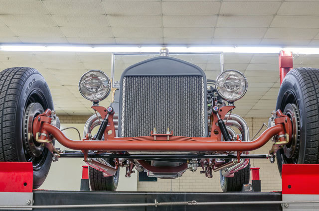 1923 1923 Ford T-Bucket For Sale