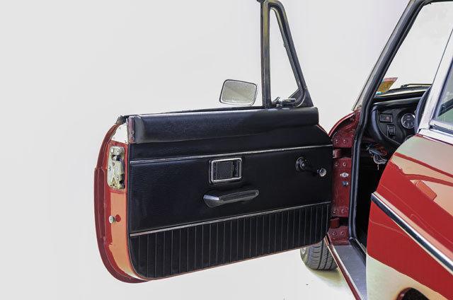 1974 1974 MG BGT For Sale