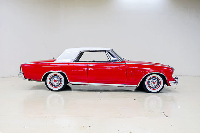 1962 1962 Studebaker GT Hawk For Sale