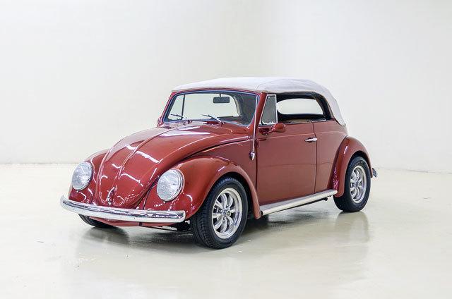 1977 1977 Volkswagen Beetle For Sale