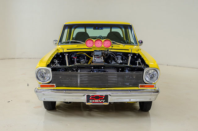 1963 1963 Chevrolet Chevy II For Sale