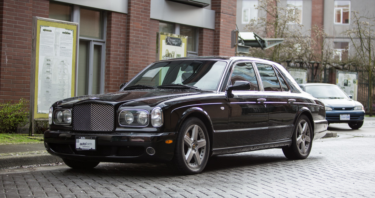 1295 2004 bentley arnage vancouver autoform18