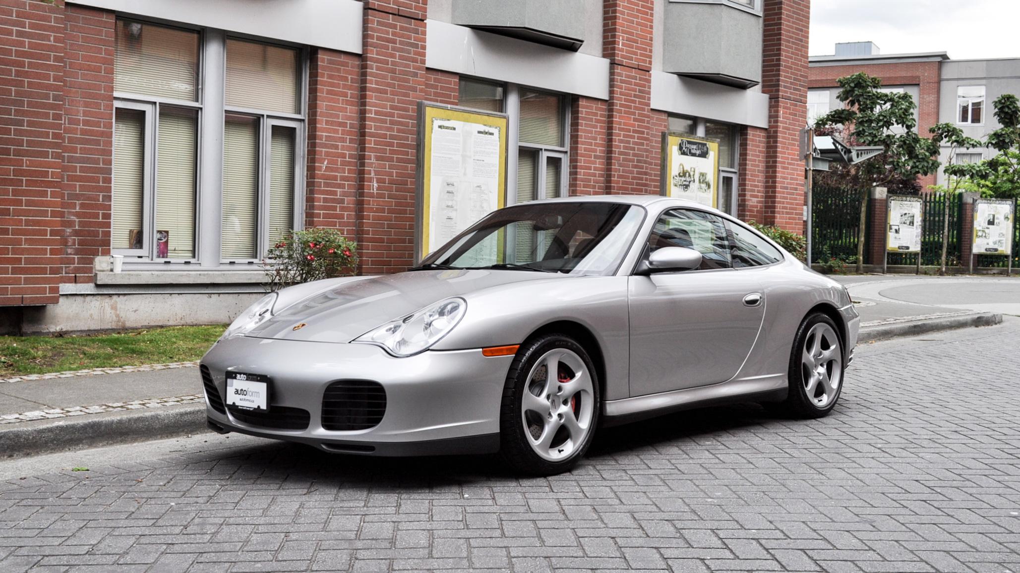 1410 2002 porsche 911 carrera vancouver autoform1