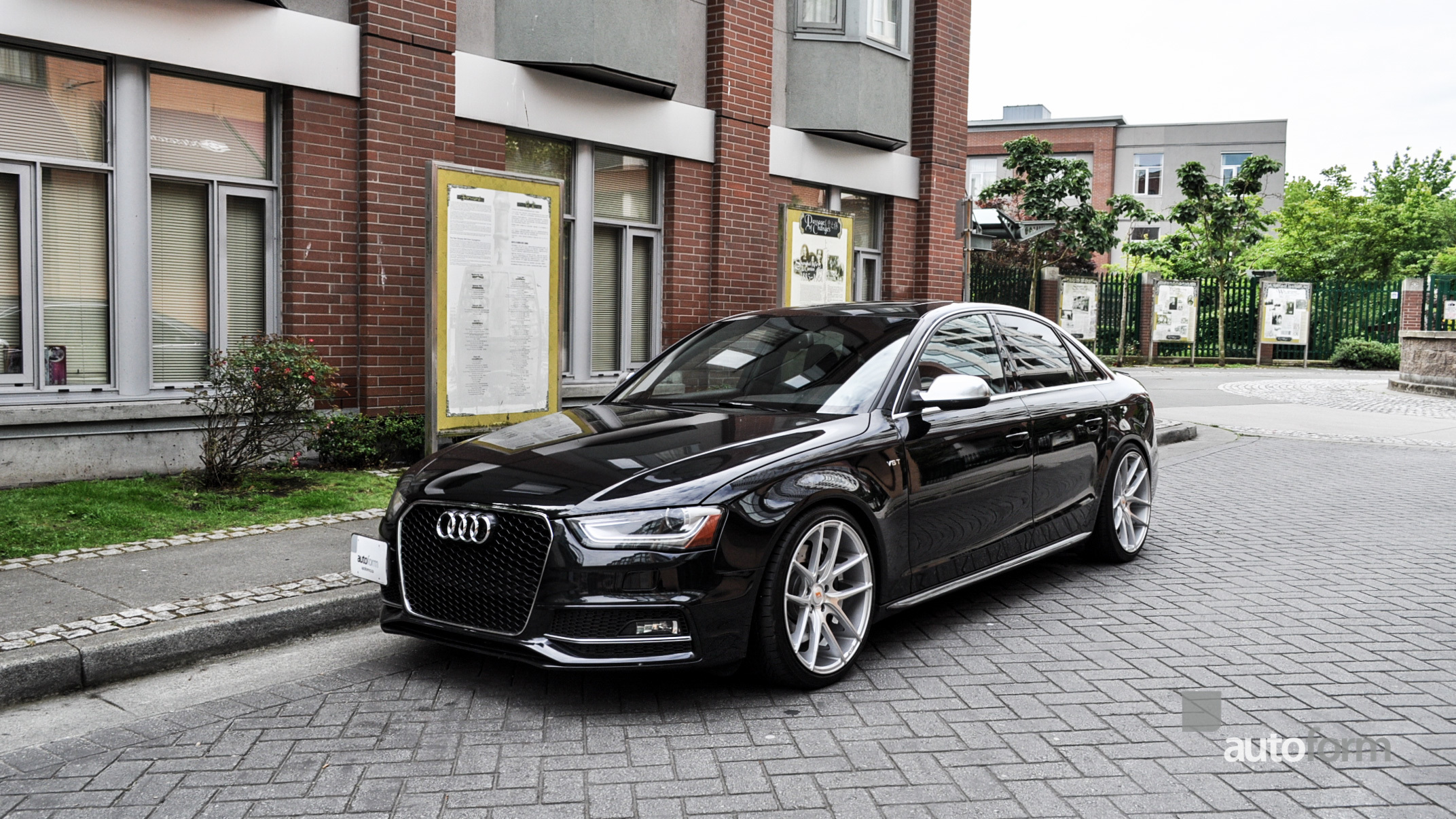 2013 audi s4 autoform. Black Bedroom Furniture Sets. Home Design Ideas