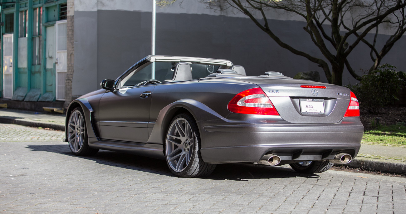 2004 mercedes benz clk500 cab autoform for 2004 mercedes benz clk 500