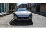2010 Maserati GranTurismo Convertible