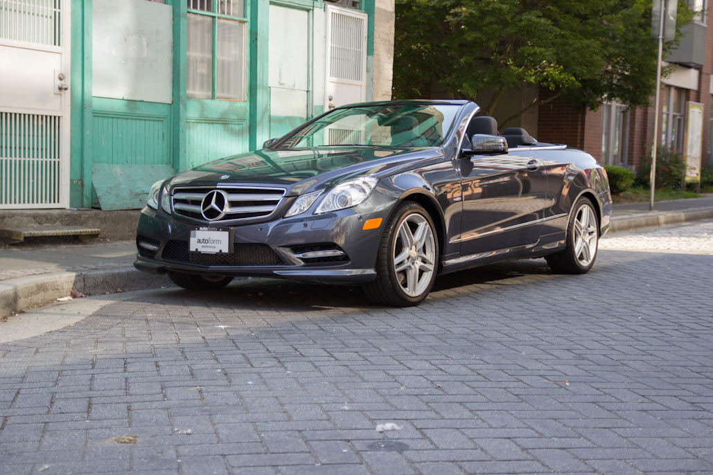 467 2012 mercedes e550 cab10
