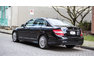 2010 Mercedes-Benz C250 4MATIC