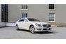2012 Mercedes-Benz CLS550