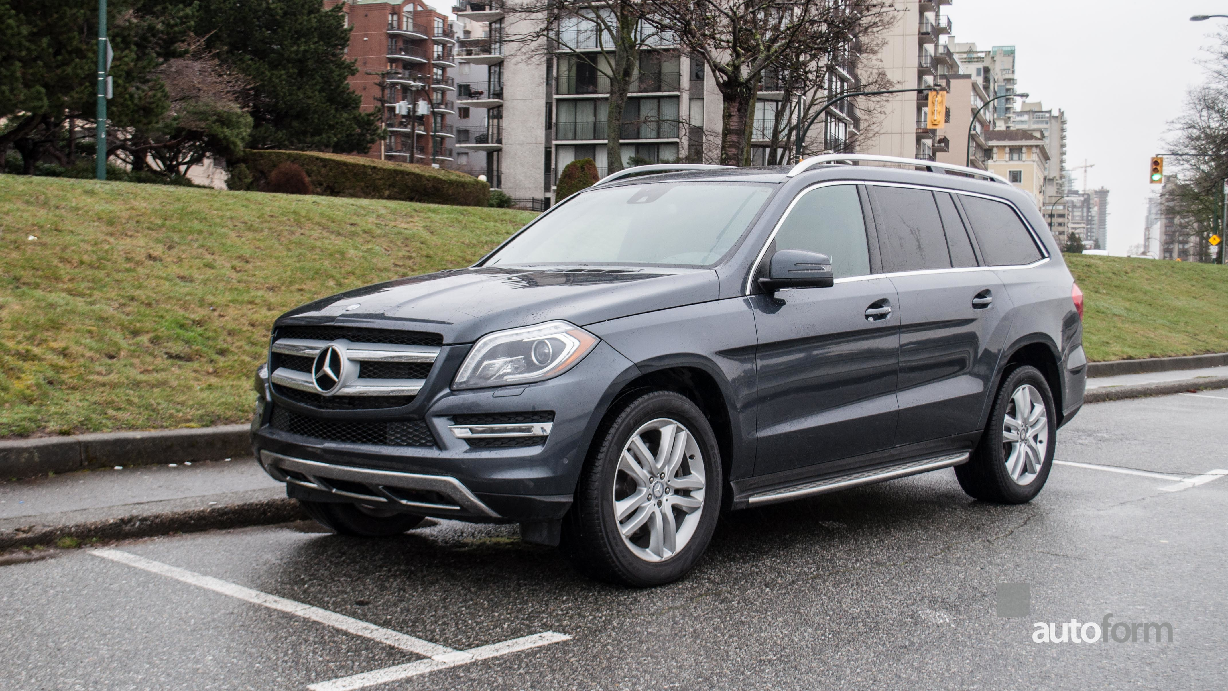 2014 mercedes benz gl350 bluetec autoform for Mercedes benz s 350 bluetec