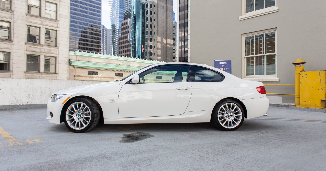 2013 Bmw 328i Xdrive Autoform