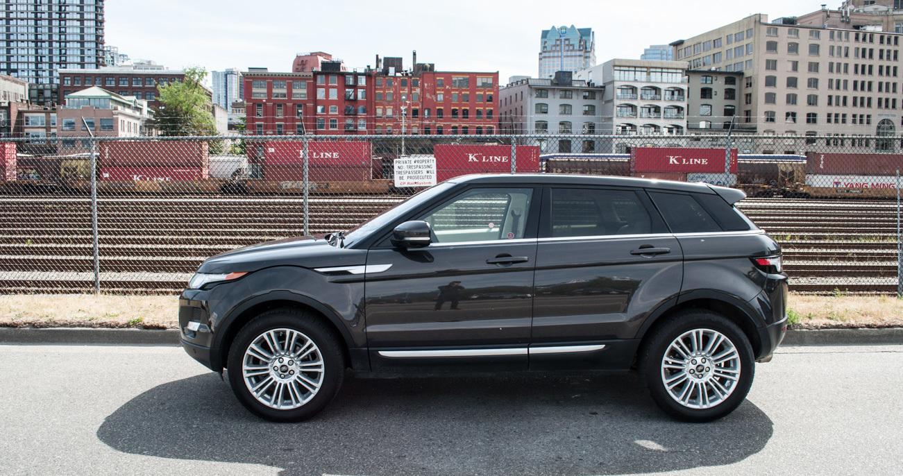 2013 range rover evoque prestige autoform. Black Bedroom Furniture Sets. Home Design Ideas