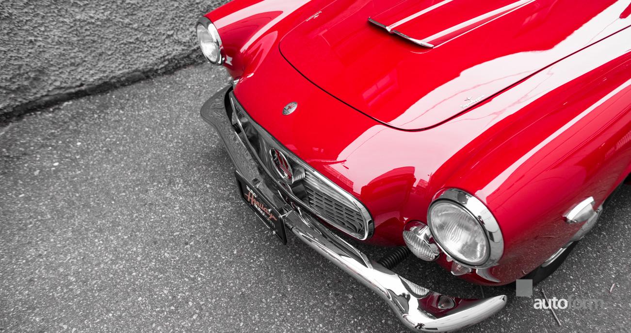 Maserati 3500gt autoform