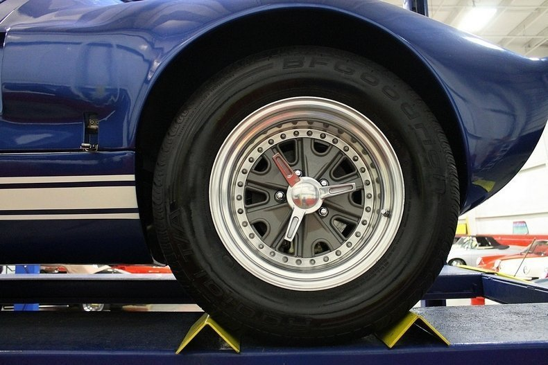 1966 1966 Ford GT 40 For Sale