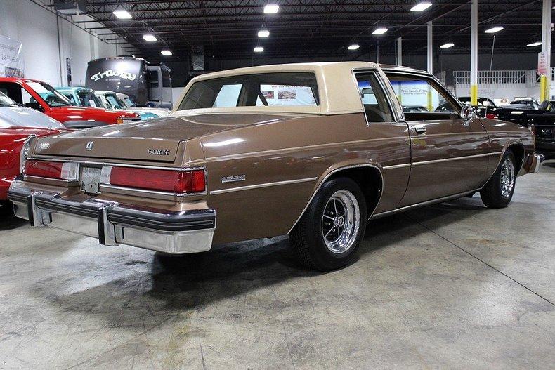 1985 Buick Lesabre Gr Auto Gallery