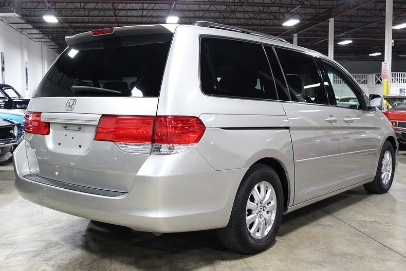 2008 honda odyssey gr auto gallery. Black Bedroom Furniture Sets. Home Design Ideas