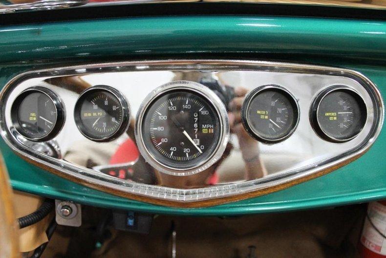 1932 1932 Ford Hi-Boy For Sale