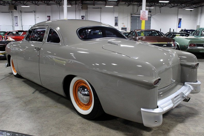 1950 ford business coupe gr auto gallery. Black Bedroom Furniture Sets. Home Design Ideas