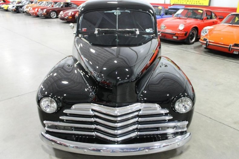 1948 1948 Chevrolet Sedan Delivery For Sale