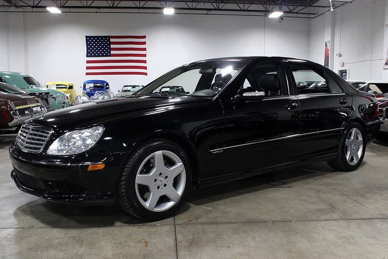 Image gallery 2006 mercedes benz s600 for S600 mercedes benz