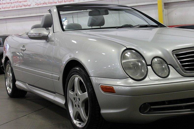 2003 mercedes benz clk430 gr auto gallery for 2003 mercedes benz clk430
