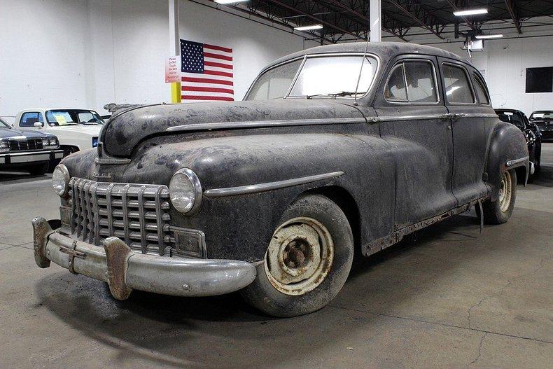 1948 dodge sedan gr auto gallery for 1948 dodge 2 door sedan
