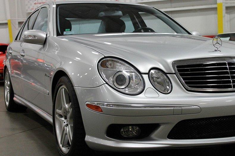 2006 mercedes benz e55 gr auto gallery for 2006 mercedes benz e55 amg