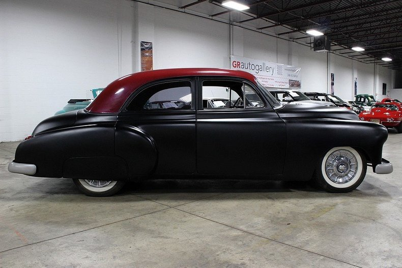 1950 chevrolet styleline deluxe gr auto gallery for 1950 chevy styleline deluxe 4 door sedan