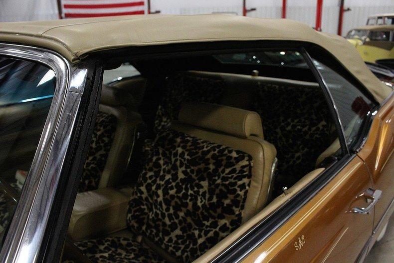 1976 cadillac eldorado gr auto gallery for Goldie s motors inventory