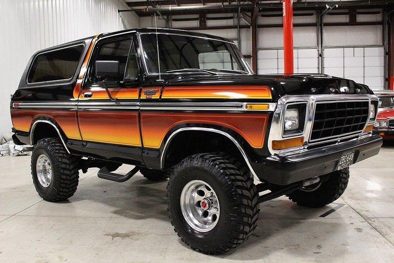 Niedlich 76 Ford Bronco Schaltplan Galerie - Elektrische ...