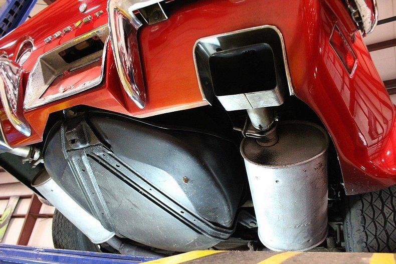 1973 Chevrolet Corvette Gr Auto Gallery