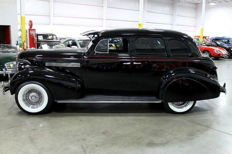 1939 chevrolet master deluxe gr auto gallery for 1939 chevy 4 door sedan