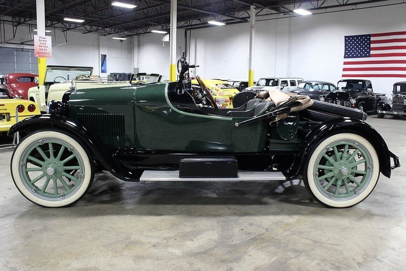 Brothers Auto Sales >> 1924 Dodge Brothers Roadster | GR Auto Gallery