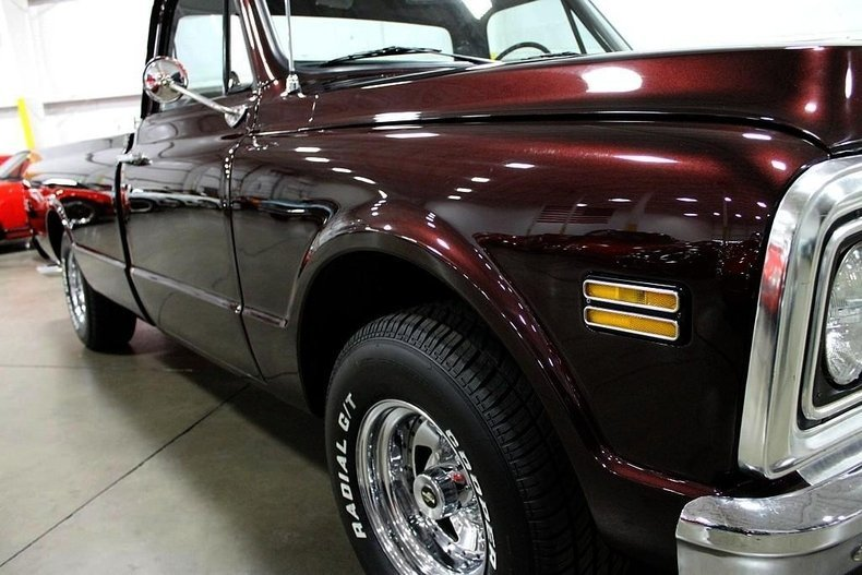 1969 1969 Chevrolet C10 For Sale