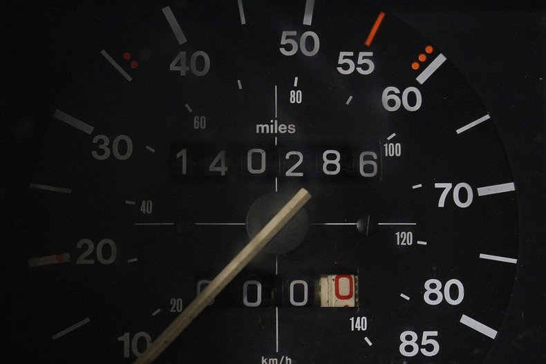 1982 1982 Volkswagen Vanagon For Sale