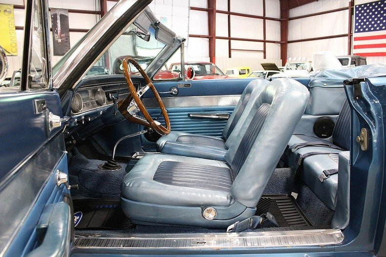 1964 1964 Ford Falcon For Sale