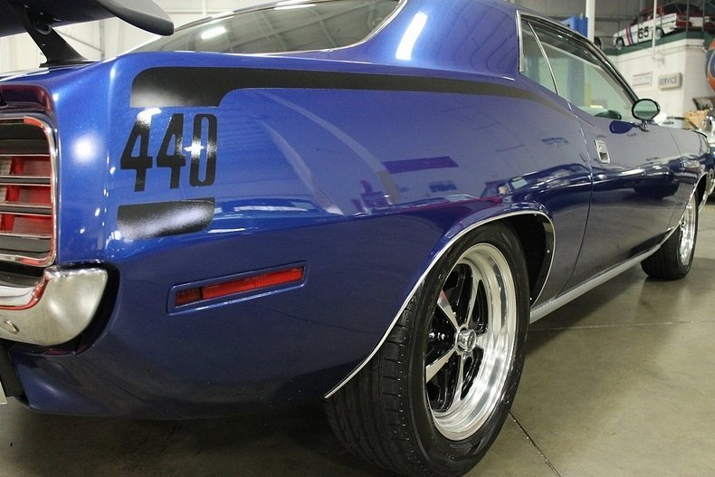 1970 1970 Plymouth 'Cuda For Sale