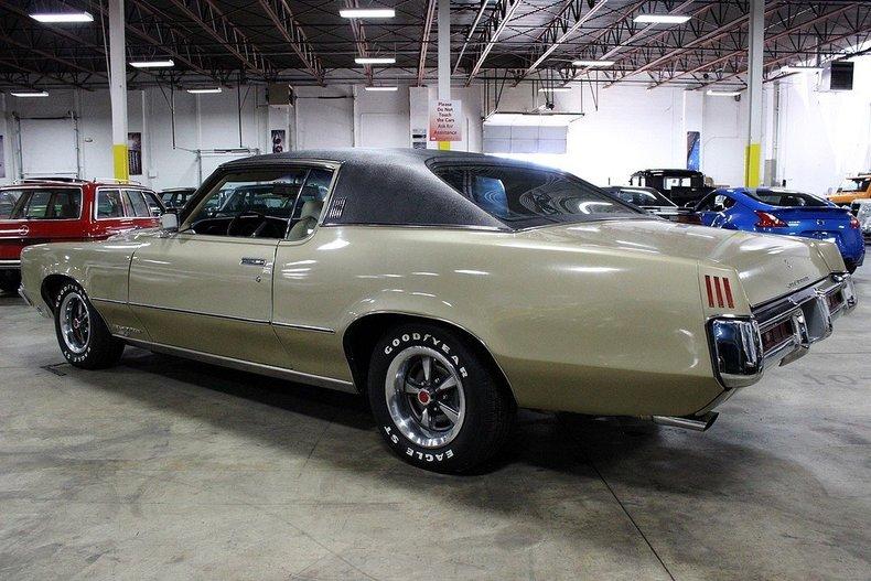 1969 Pontiac Grand Prix For Sale >> 1969 Pontiac Grand Prix   GR Auto Gallery