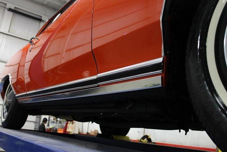 1972 1972 Chevrolet Monte Carlo For Sale