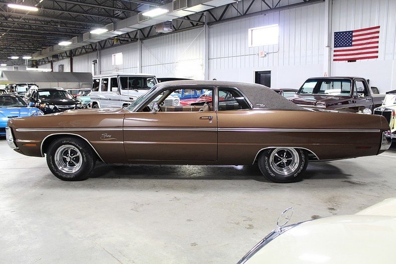 1970 plymouth fury gr auto gallery - 1970 plymouth fury gran coupe ...