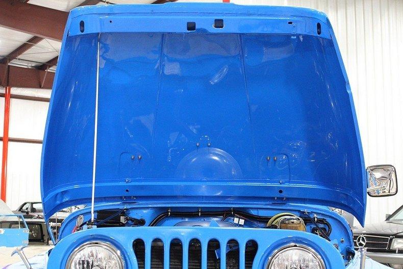 1976 1976 Jeep CJ-7 For Sale