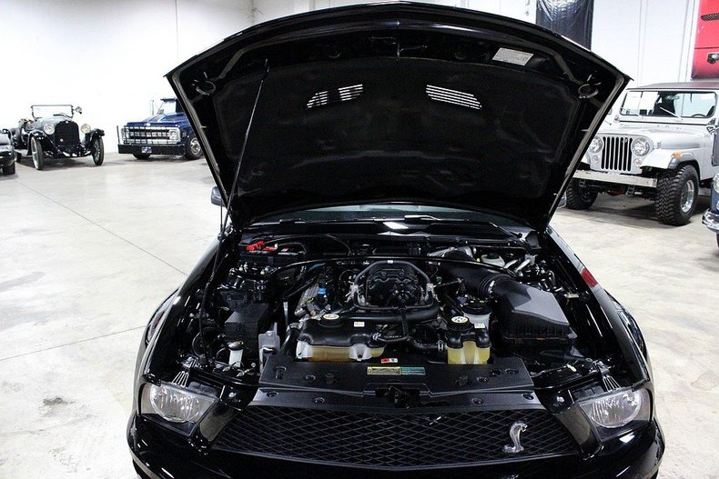 2007 2007 Ford Shelby GT500 For Sale