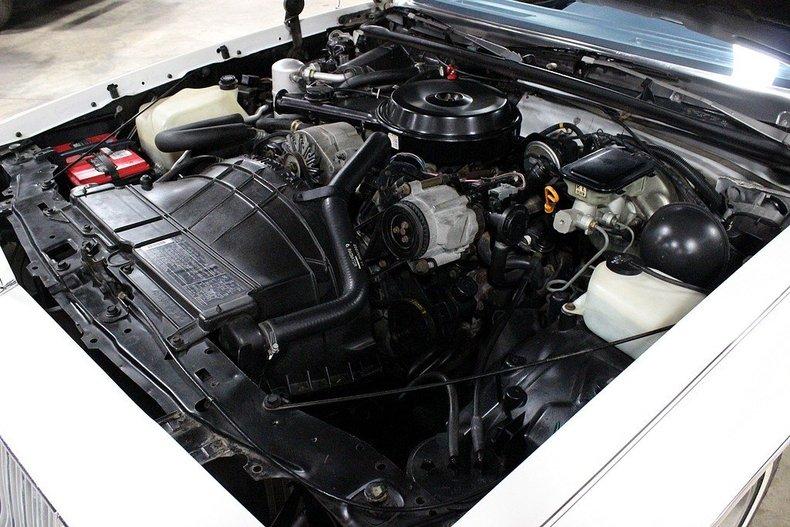1984 1984 Oldsmobile Cutlass Supreme For Sale